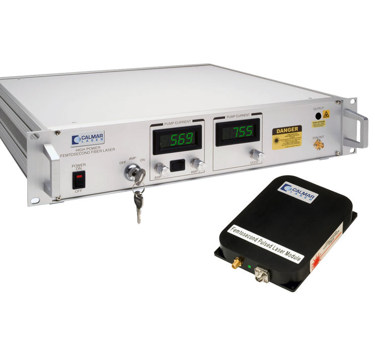 High Power Amplifier of femtosecond Fiber Laser